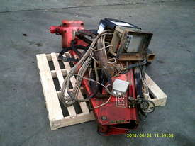 m20a crane 3stage hydraulic , 1 left in stock , - picture3' - Click to enlarge