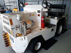 Domino TT53 Tow Tractor Aircraft TUG - picture0' - Click to enlarge