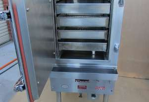 STEAM OVEN (STERLEC)
