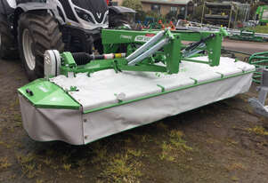Samasz KDF341S Mower Conditioner Hay/Forage Equip