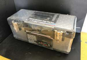 Tool Box Stainless Steel 500mm Grip 29270