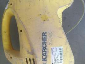 Karcher 209m - picture2' - Click to enlarge