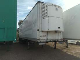 Maxicube Fridge Trailer - picture0' - Click to enlarge