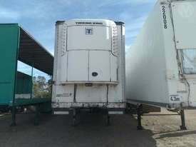 Maxicube Fridge Trailer - picture1' - Click to enlarge