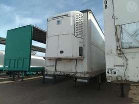 Maxicube Fridge Trailer - picture2' - Click to enlarge