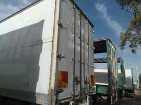 Maxicube Fridge Trailer - picture5' - Click to enlarge