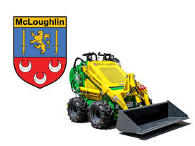 McLoughlin Scrub Master - picture0' - Click to enlarge