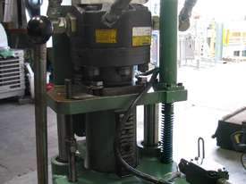 Header Hole Pierce Extrude Machine - picture6' - Click to enlarge