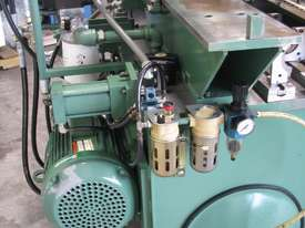 Header Hole Pierce Extrude Machine - picture8' - Click to enlarge