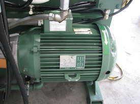 Header Hole Pierce Extrude Machine - picture9' - Click to enlarge