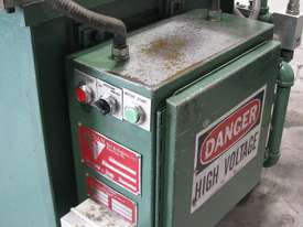 Header Hole Pierce Extrude Machine - picture10' - Click to enlarge