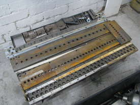 Header Hole Pierce Extrude Machine - picture14' - Click to enlarge