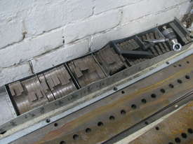 Header Hole Pierce Extrude Machine - picture15' - Click to enlarge