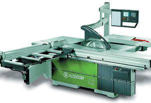 Altendorf Table Saw fully computerised