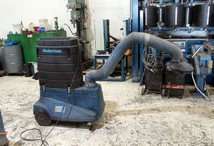 Nederman Mobile Welding Fume Extractor