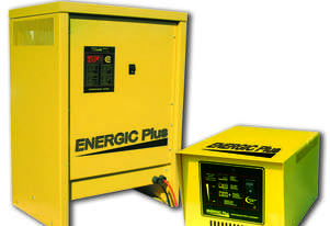 Forklift battery Chargers - to suit all models