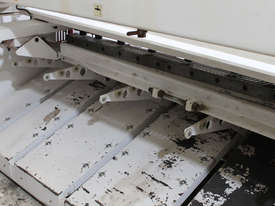 Machtech QC11Y - 6X3200 Hydraulioc Guillotine - picture6' - Click to enlarge