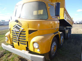 Foden Foden Tipp Truck  Tipper Truck - picture0' - Click to enlarge