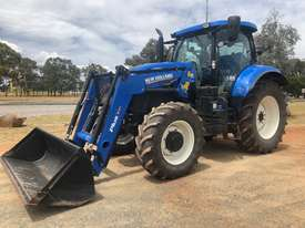 2014 New Holland T7.170 - picture0' - Click to enlarge