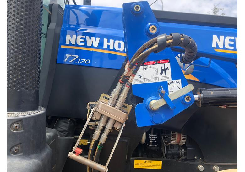 2014 New Holland T7.170