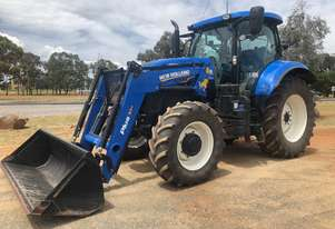 New Holland 2014   T7.170