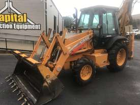 Case 590 Backhoe for sale - picture0' - Click to enlarge