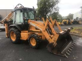 Case 590 Backhoe for sale - picture1' - Click to enlarge