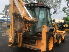 Case 590 Backhoe for sale - picture2' - Click to enlarge