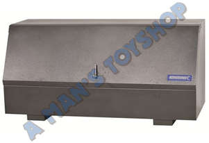 TRUCK TOOLBOX UPRIGHT 1220 X 600 X 730MM