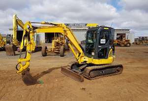 2012 Komatsu PC45MR-3 Excavator *CONDITIONS APPLY*