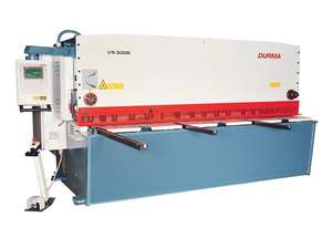 Durma Variable Rake Guillotine