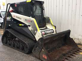 Used Terex PT100F Skidsteer - picture0' - Click to enlarge