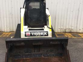 Used Terex PT100F Skidsteer - picture1' - Click to enlarge