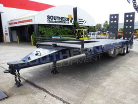 Interstate Trailers Tandem Axle ELITE Tag Trailer ATTTAG - picture0' - Click to enlarge