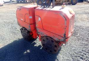 Wacker Nueson RT82 Vibrating Trench Roller