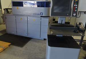 3 axis Bending Machine