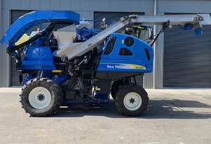 Braud Used   VX7090 Harvester