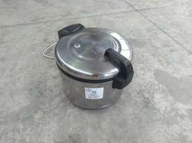 Apuro Rice Cooker - picture0' - Click to enlarge