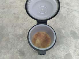 Apuro Rice Cooker - picture1' - Click to enlarge