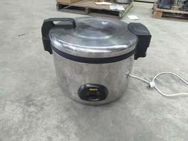 Apuro Rice Cooker - picture2' - Click to enlarge