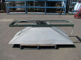 Large Canopy Exhaust Fan - picture0' - Click to enlarge