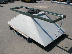 Large Canopy Exhaust Fan - picture1' - Click to enlarge