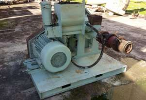 Animal Feed Extruders