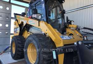 CATERPILLAR 272D2XHP Skid Steer Loaders