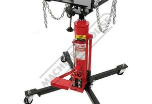 RLTJ-500 Swivel Transmission Jack - 2 Way Multi Tilt Hydraulic Lift: 820 - 1768mm 500kg Capacity
