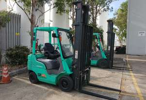 Good Condition Used FGE18N for sale - 95675