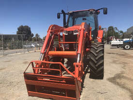 Kubota M135GX FWA/4WD Tractor - picture0' - Click to enlarge