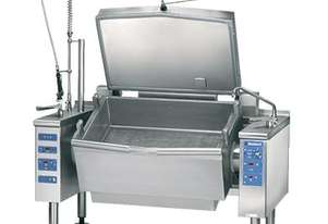WALDORF SMB60G MULTI - GAS HEATED TILTING BRATT PAN - WITHOUT PRESSURE