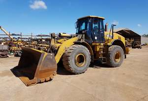 2011 Caterpillar 966H Wheel Loader *CONDITIONS APPLY*