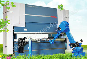 Environmentally friendly Durma ADServo Press Brake